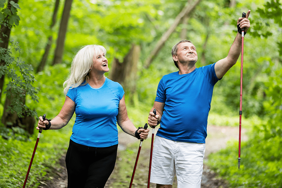 Staying Active: Try Something New This Summer