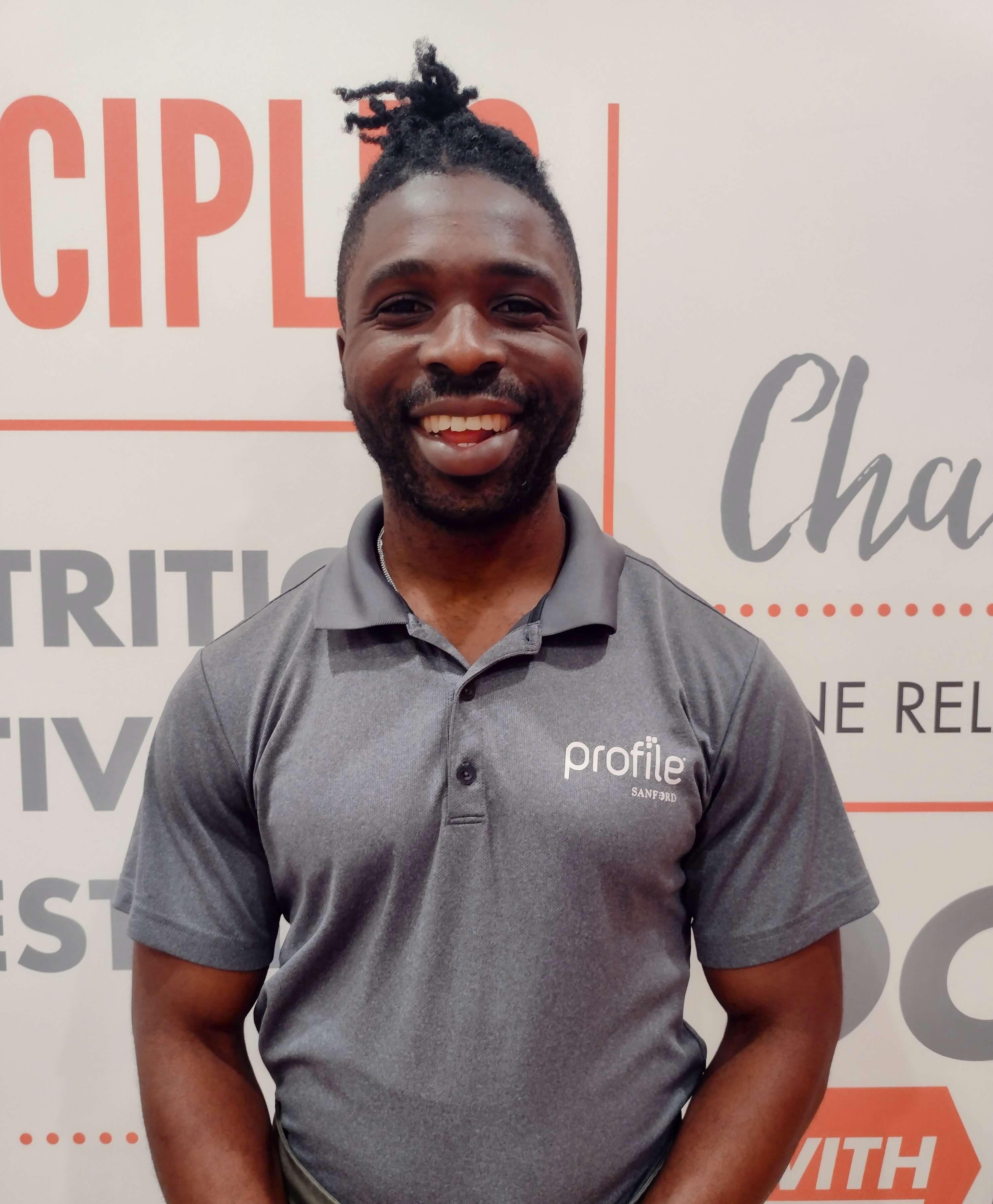 Jeremie Etienne headshot - Profile Coconut Creek
