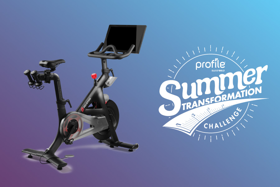 Summer Transformation Weekly and Grand Prize.