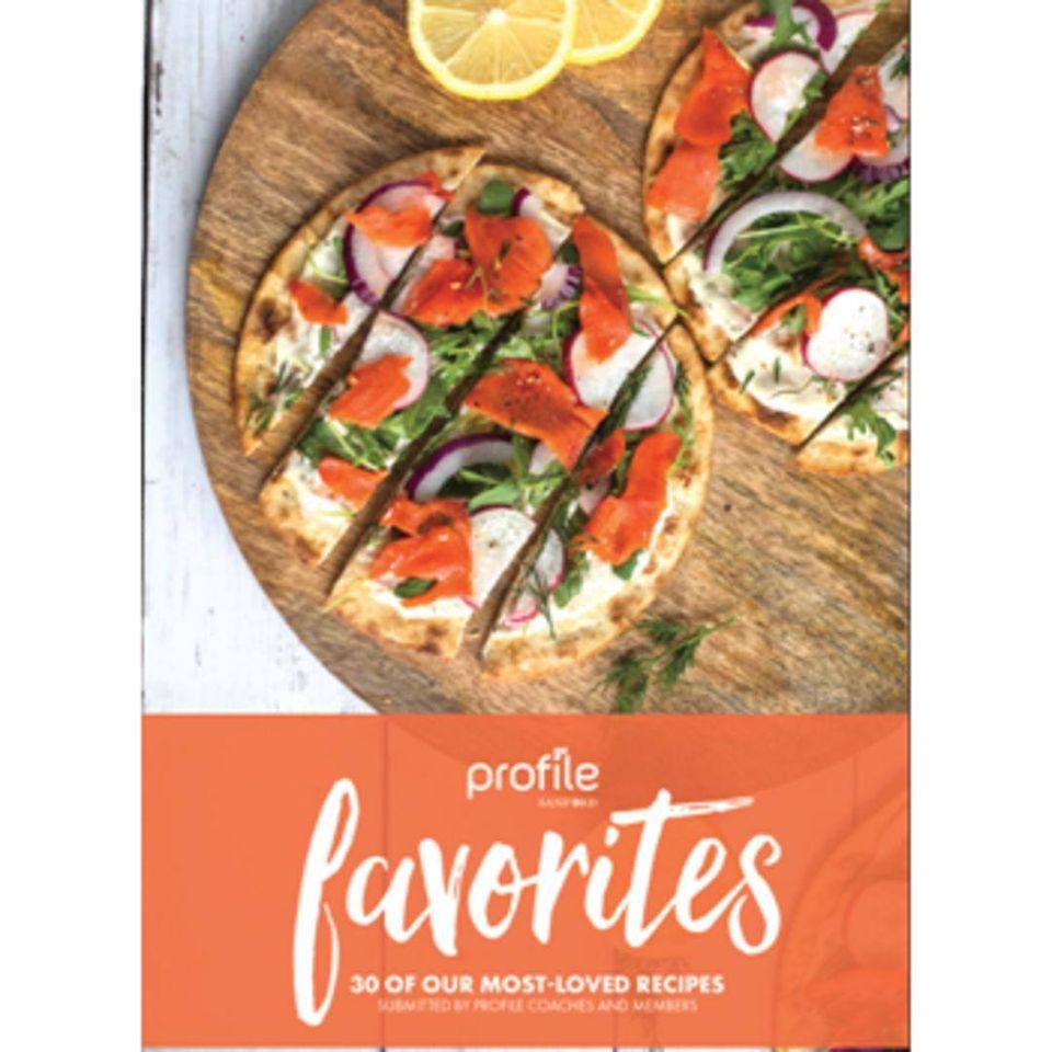 profile-cookbook