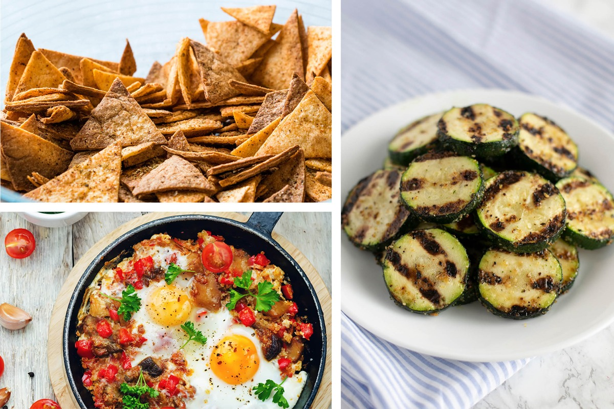 3 Recipes That'll Spice Up Your Summer Using Profile's BBQ & Spices