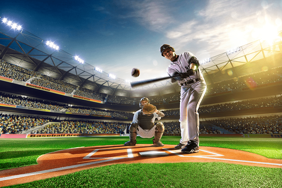 Up Your Game: 6 Practical Tips to Help You Stay Healthy and Enjoy a Baseball Game This Summer