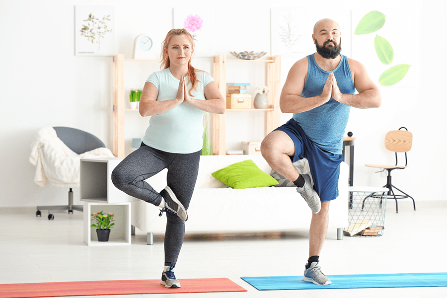 5 Ways to Support Your Significant Other's Weight Loss
