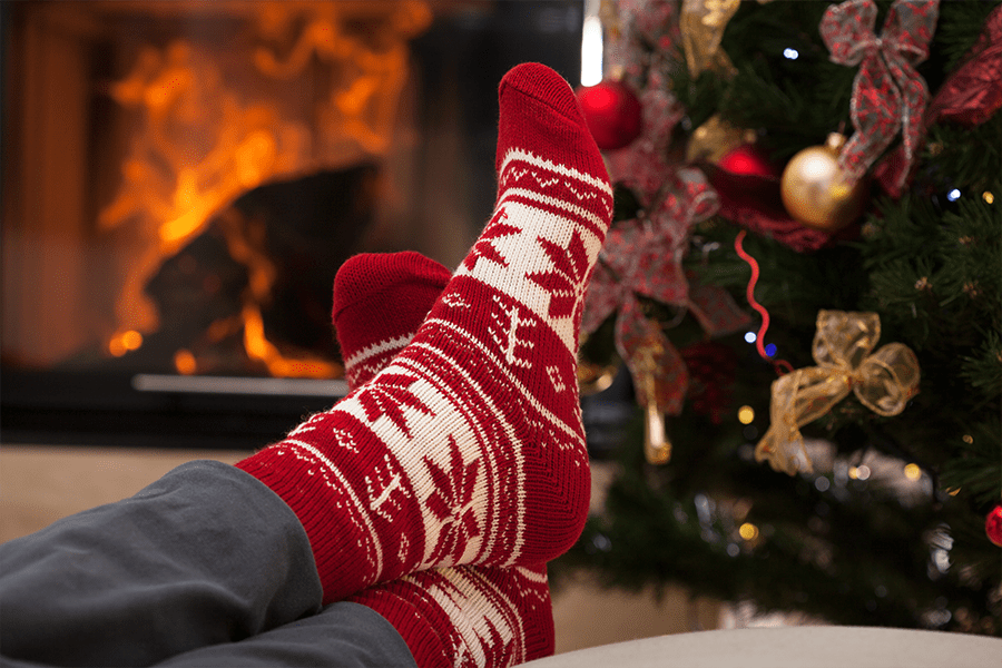 3 Ways to De-stress and Get Back Your Holiday Cheer