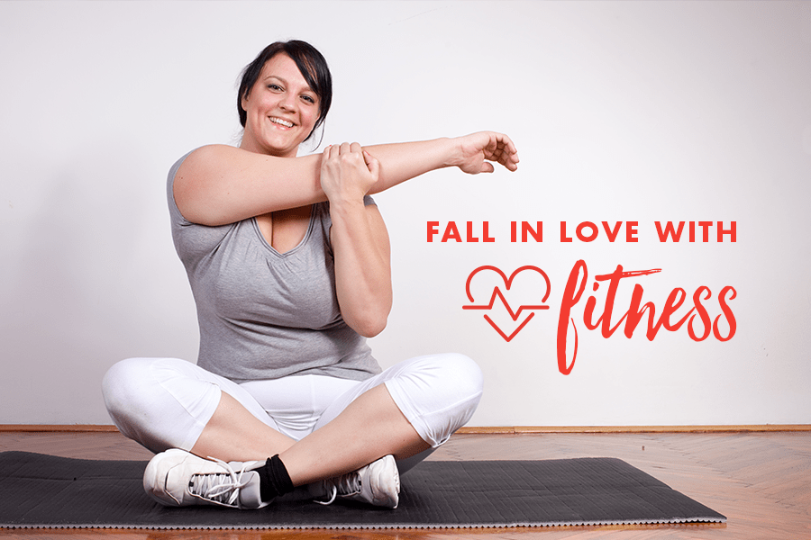 5 Ways to Fall in Love With Fitness