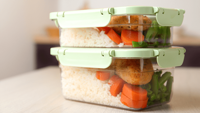 5 Steps to Meal Planning With a Purpose