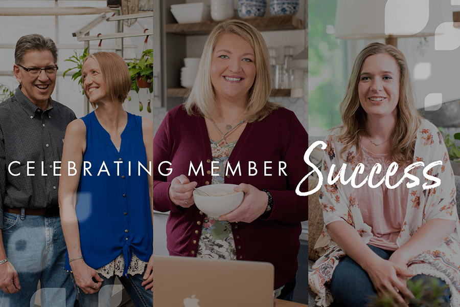 Celebrating Member Success: 4 Profile Members Share Their Stories