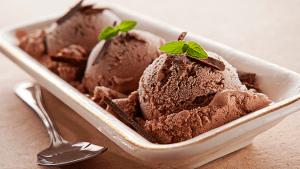 Mint Chip Ice Cream