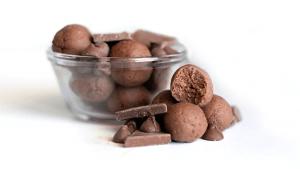 Chocolate Coconut Almond Shake
