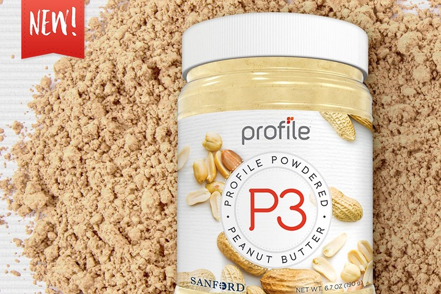 P3 Recipes We're Absolutely Nuts About! | Profile By Sanford
