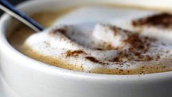 Profile Warm Caramel Cappuccino