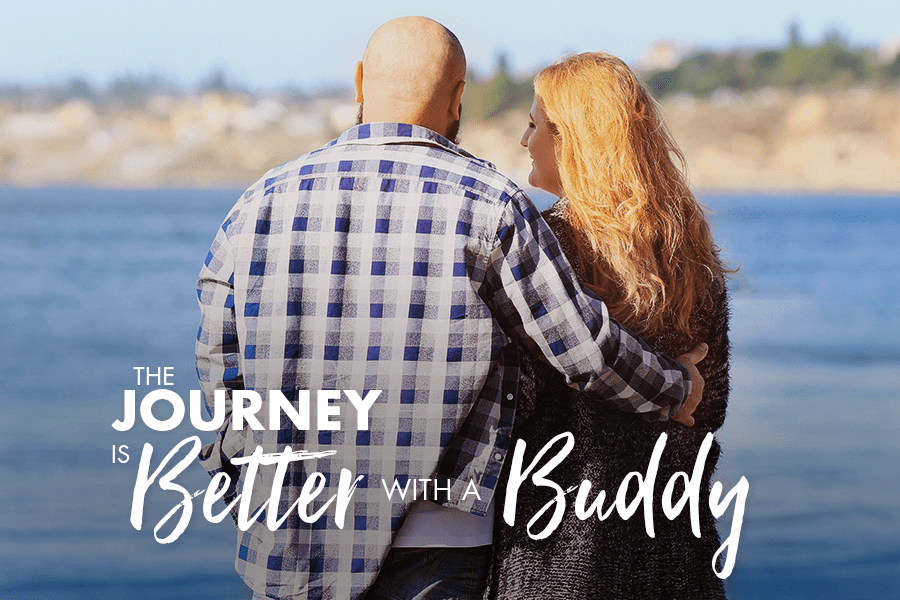 The Profile Journey is Better with a Buddy: Profile Power Couples