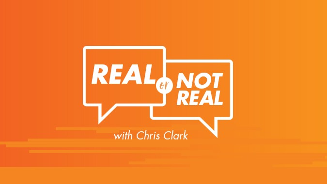 Real or Not Real: Skeletons In Your Closet