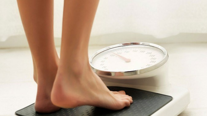 Not All Pounds Are Created Equal - How Calorie Restriction Diets Don't Work