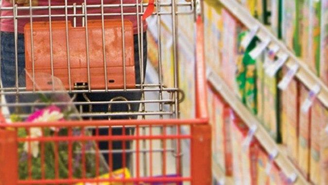 Profile Grocery Store Picks