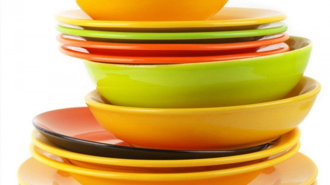 How Your Plate Affects Portion Size