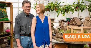 Blake and Lisa's Profile Journey