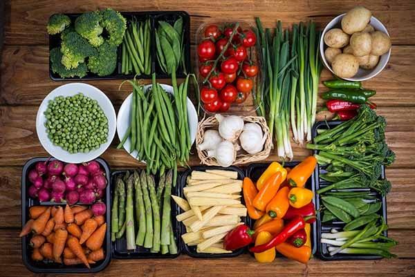 Profile by Sanford healthy vegetables reboot plan