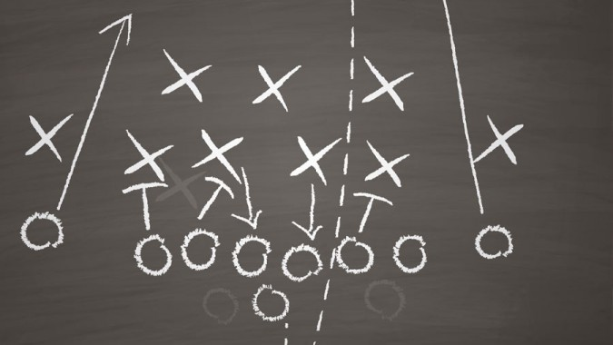 Your Profile Super Bowl Game Plan