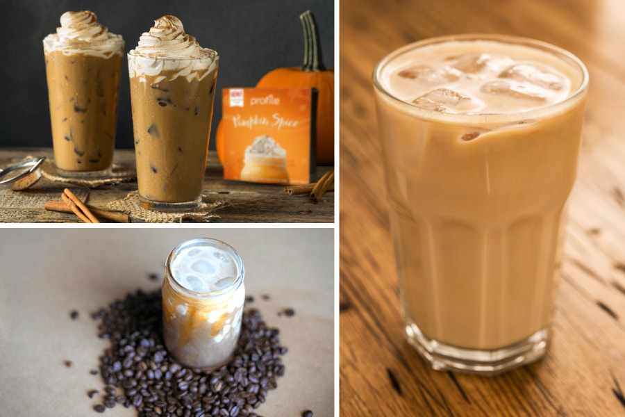 Three fall coffee recipes that are healthy